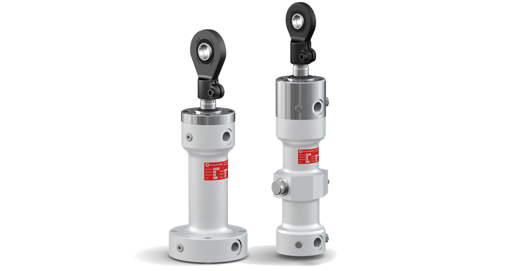 Prächtig Hydraulikzylinder & Antriebssysteme | Hänchen - Hersteller, Lieferant &JT_78