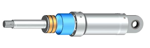 Fabelhaft Montagewerkzeug & Zubehör für Hydraulikzylinder | Hänchen #NS_59